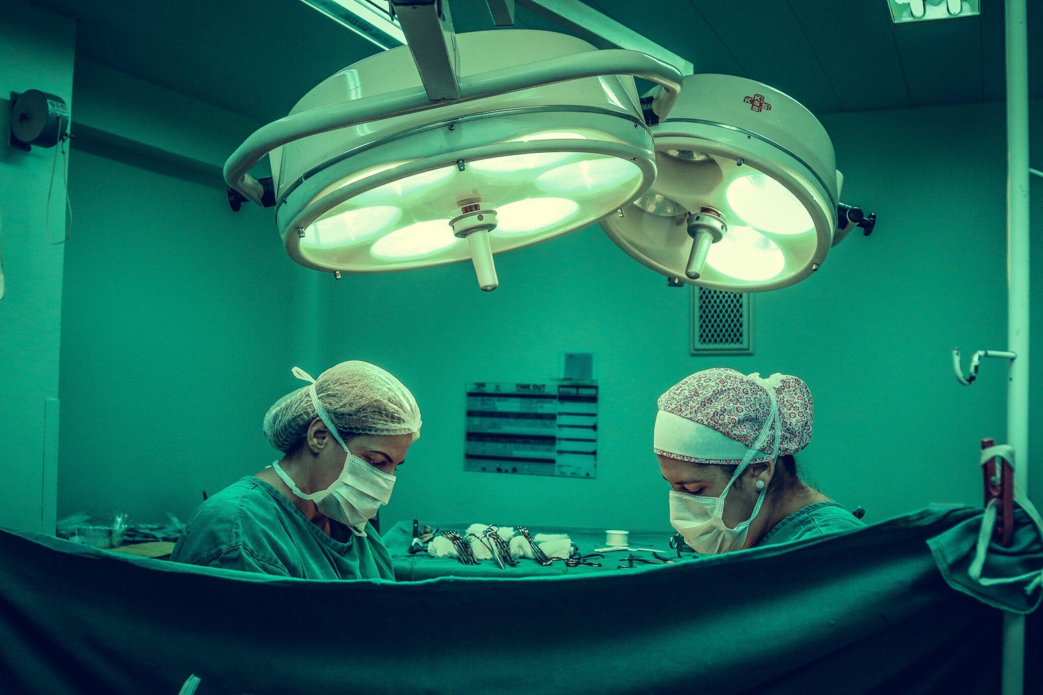 Когда нужна операция